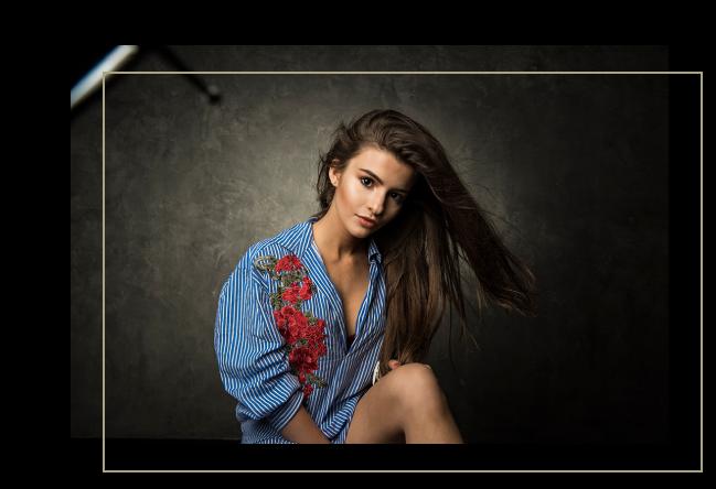 fashion photography by Vesper Photo Studio